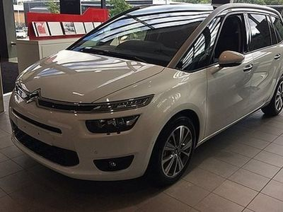 begagnad Citroën Grand C4 Picasso +Vinterhjul - DEMO