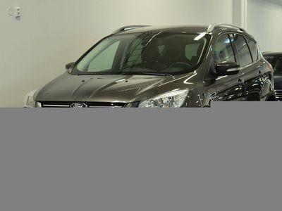 usata Ford Kuga 2.0 TDCi 4x4 Titanium 150hk
