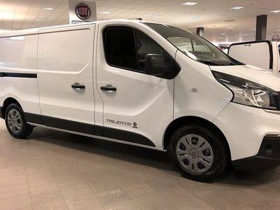 begagnad Fiat Talento L2H1 Skåp 2020, Transportbil 286 750 kr