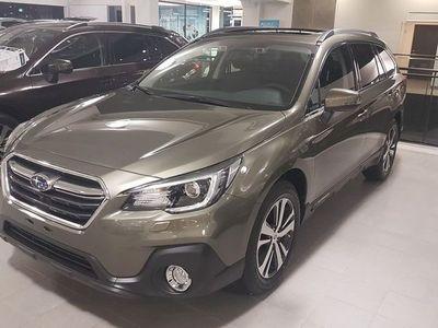 begagnad Subaru Outback OUtback