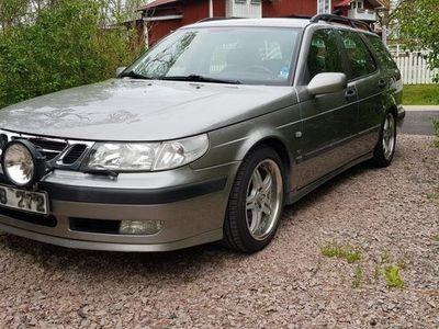 begagnad Saab 9-5 SportCombi 2.0 T SE