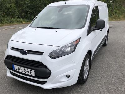 begagnad Ford Transit Connect 1.5 TDCi (100hk)