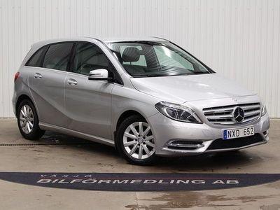 begagnad Mercedes 180 Benz B CDI AUT 2014, Personbil 119 900 kr