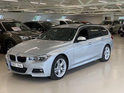used BMW 320 d xDrive Touring AUT M Sport 190hk