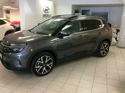 begagnad Citroën C5 Aircross Hybrid EAT Euro 6 225hk SHINE DRAG