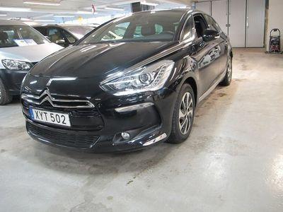 begagnad Citroën DS5 1,6 HDi Automat Navi Dragkrok