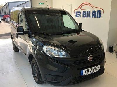 begagnad Fiat Doblò 1,3 Mjt L1H1 2018, Transportbil 109 900 kr