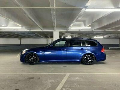 begagnad BMW 325 390L D