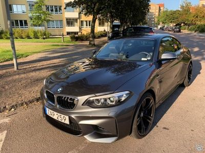 used BMW M2 Coupe DCT -18