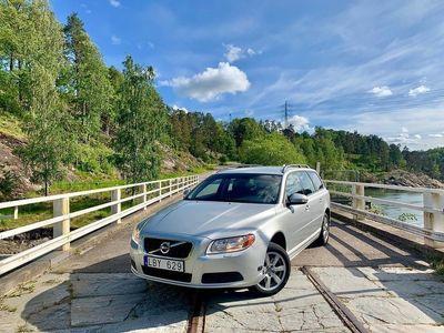 used Volvo V70 2.0F 10800mil NY BES 1376kr/mån -11