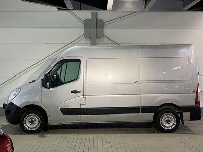 begagnad Renault Master MasterIII 2.3dCi Aut Skåp L2 H2