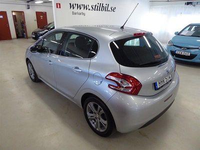 begagnad Peugeot 208 C