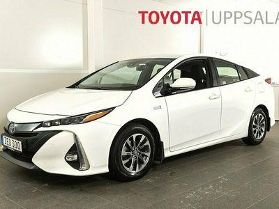 begagnad Toyota Prius Plug-in Hybrid 1.8 Active 123hk