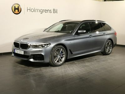 used BMW 530 i xDrive Touring M-Sport / Innovation Edt