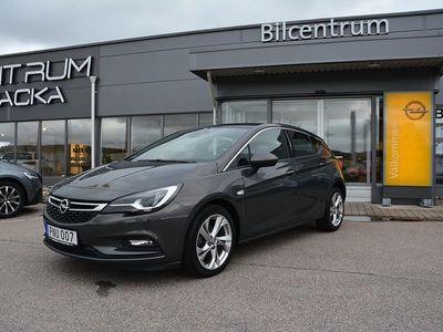 begagnad Opel Astra Dynamic 1.4T 125hk