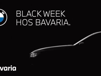 begagnad BMW M5 Competition Aut Ny 2019, Sedan 984 700 kr