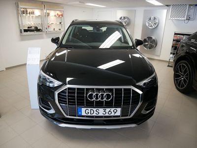 begagnad Audi Q3 35 TFSI 150HK S TR ADVANCED
