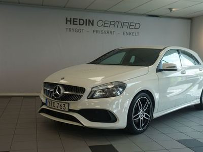 used Mercedes A180 180 AMG/Backkamera