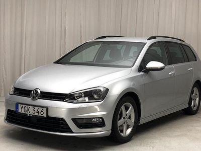 begagnad VW Golf VII 1.4 TSI Sportscombi