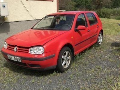 brugt VW Golf 1,4 -98