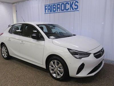 begagnad Opel Corsa 1.2 Turbo Automat Elegance 2020, Halvkombi 189 800 kr