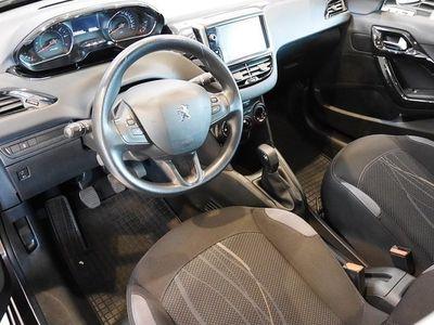 begagnad Peugeot 208 1.4 VTi 5dr (95hk)