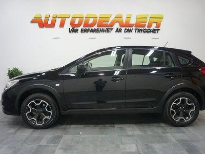begagnad Subaru XV 1.6 4WD 2012, SUV 89 900 kr