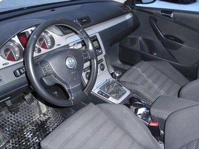 begagnad VW Passat 2007, Kombi 73 000 kr