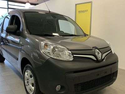 begagnad Renault Kangoo Skåp Maxi
