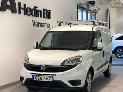used Fiat Doblò L1H1 90HK LEASBAR