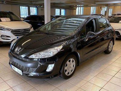 begagnad Peugeot 308 1.6 HDi FAP 110 Hk 5D