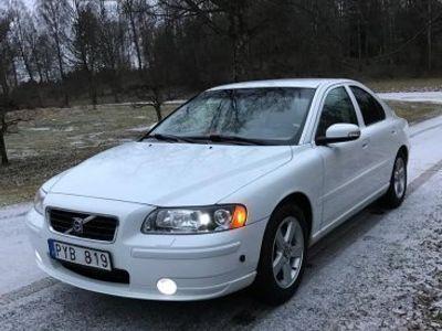 begagnad Volvo S60 D5 - 08 -08