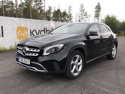 begagnad Mercedes GLA200 GLA-KlassX156 (136hk)
