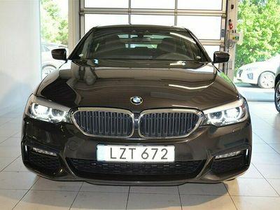 begagnad BMW 530 e Sedan M-Sport (Kampanj)