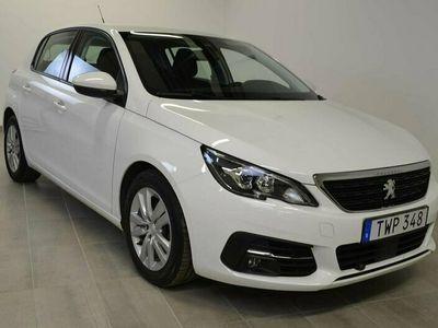 begagnad Peugeot 308 ACTIVE/1.6 BlueHDI 120HK/Euro 6/