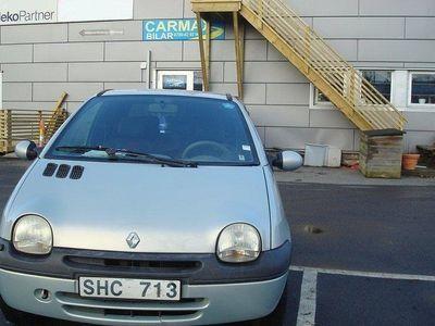 begagnad Renault Twingo 1.0 Authentique Nysevad