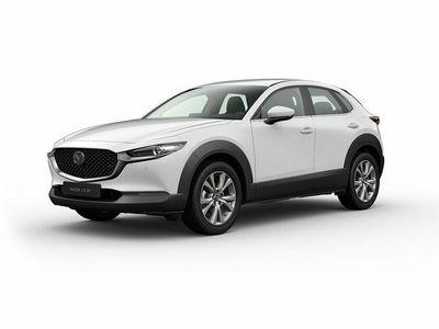 begagnad Mazda CX-30 2.0 Sky Mildhybrid 150hk Aut 2995:-/mån