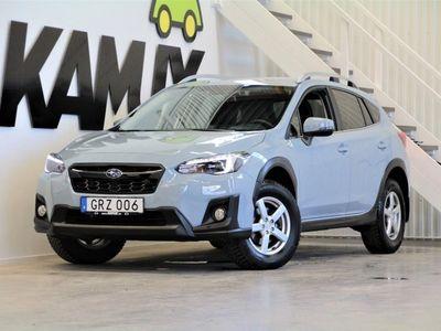 begagnad Subaru XV 1.6 4WD | Ridge | AUT | Drag | M-Värm