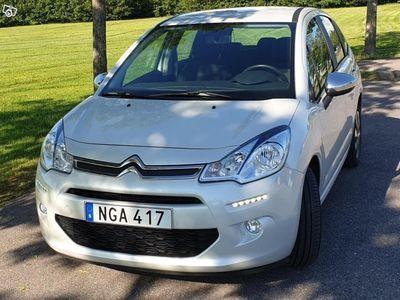 brugt Citroën C3 1.2 puretech happy edition -16