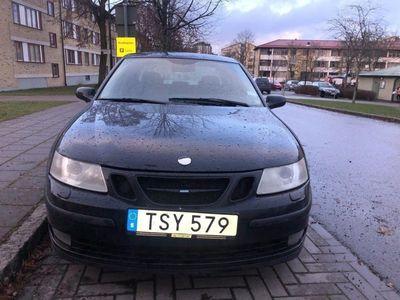 begagnad Saab 9-3 SportSedan 1.8t Linear Automat