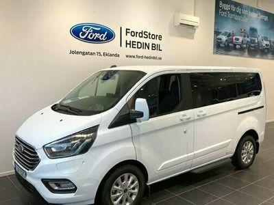 begagnad Ford Custom TransitTourneo L1 Trend Plug-in Hybrid 2020, Minibuss Pris 537 375 kr