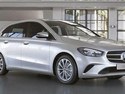 begagnad Mercedes B180 Privatleasingkampanj OMGÅENDE LEVERANS