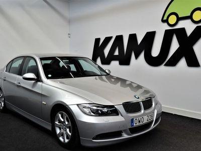 begagnad BMW 325 i Sedan Dynamic