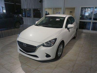 begagnad Mazda 2 1,5 75 hk Core OMG. Leverans 10-Års Garanti