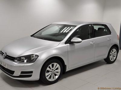 begagnad VW Golf VII 1.2 TSI 5dr (105hk)