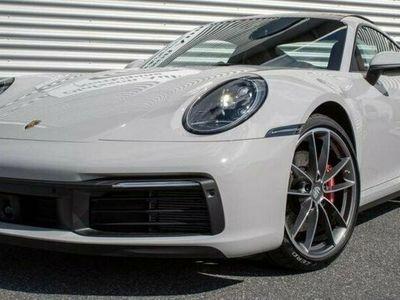 begagnad Porsche 911 Carrera S