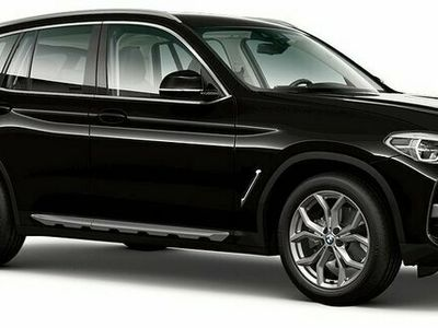 begagnad BMW X3 X3 xDrive30e *SummerDrive ?30e för företagskunder