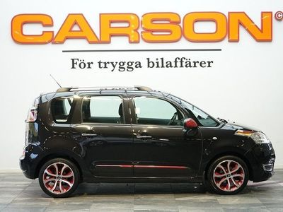 begagnad Citroën C3 Picasso 1.6 HDi Panorama Nyservad