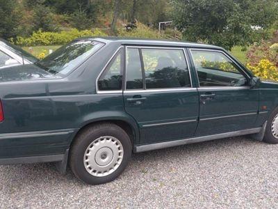 used Volvo 960 2,5 -96