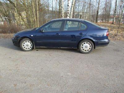 begagnad Seat Toledo 1,6 SR drag -01